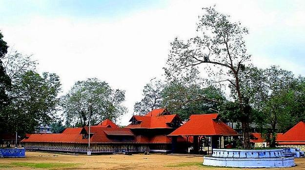 Kodungallur_Bhagavathi_Temple