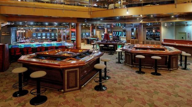 Chances Casino and Resort