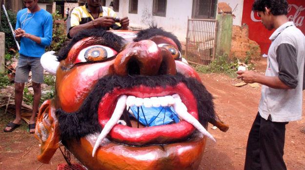 Goa_Diwali