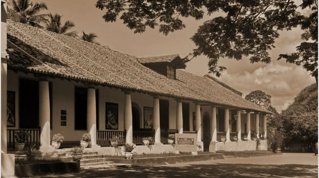 galle national museum_srilanka