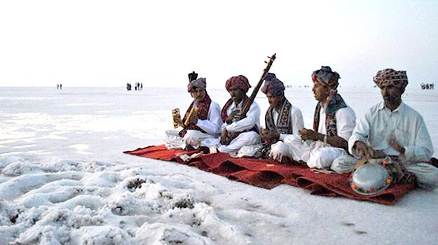 rann of kutch folk music