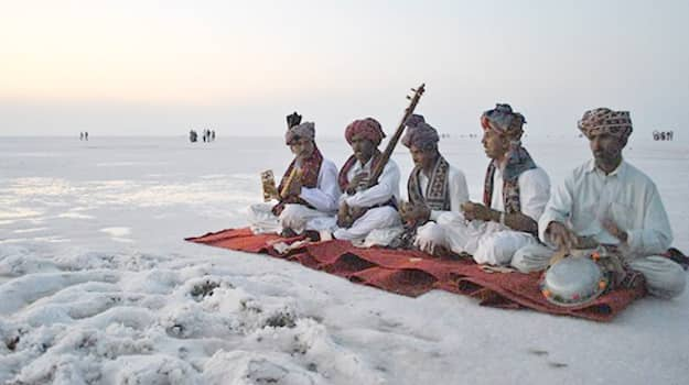 Attending The Rann Utsav Here Are The Top 5 Things To Do
