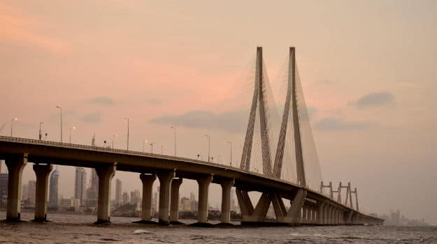 Did You Know These Cool Facts About The Bandra Worli Sea