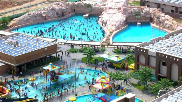 Top 10 Best Amusement And Water Parks In India For Thrill