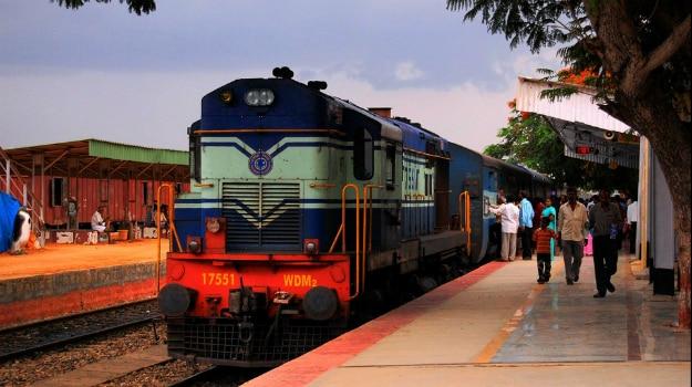 Shimla Trains