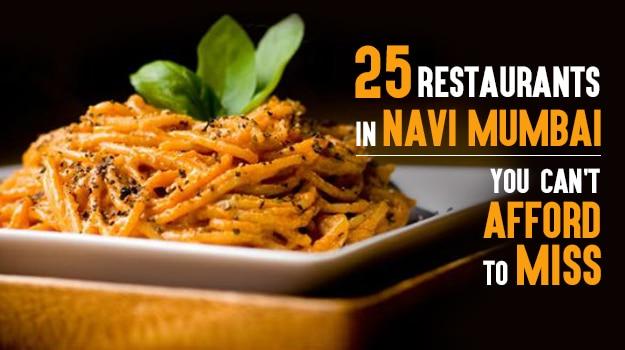 Best Food Restaurants In Mumbai