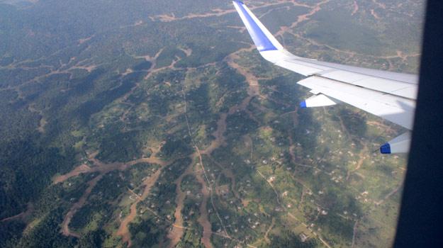 Flight-to-Guwahati