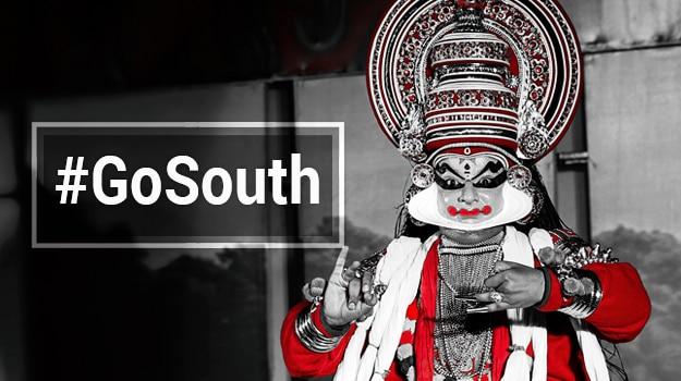 #GOSOUTH