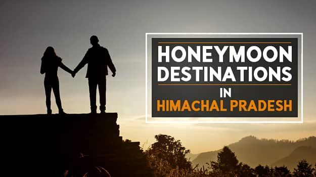 Honeymoon packages in india top places to visit in for Great places to go for honeymoon