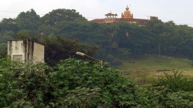 Parvati_temple