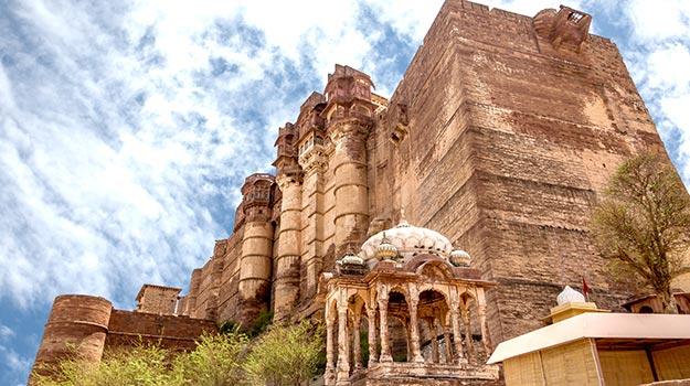 Rajasthan_Jodhpur_Mehrangarh-Fort_Abhishek