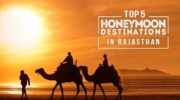 Top-5-Honeymoon-Destinations-in-Rajasthan