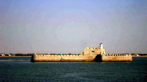 Fortress of Panikota