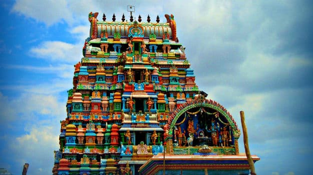 Photograph courtesy: Kalai N Kovil/Creative Commons