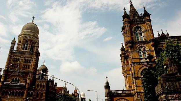 Mumbai Chhatrapati Shivaji Terminus