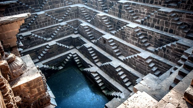 Image result for chand baori travel article