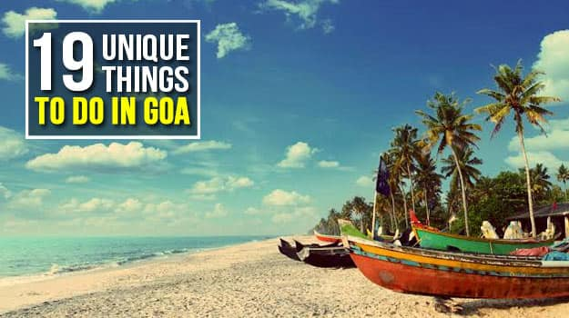 Best Beach To Stay In South Goa