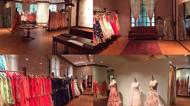 wedding shopping in delhi