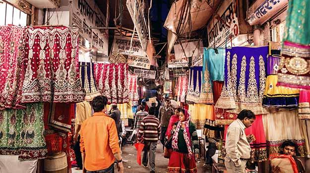wedding shopping in jaipur