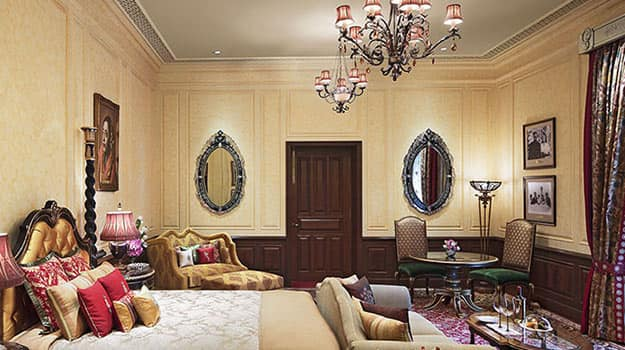 5 hotels in jaipur that spell luxury How to spell luxurious