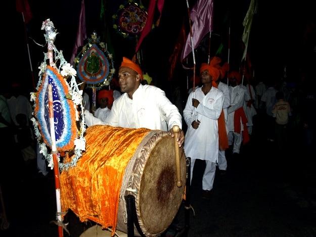 Shigmo Festival, Goa