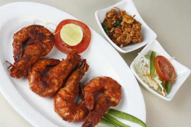 Goa-food