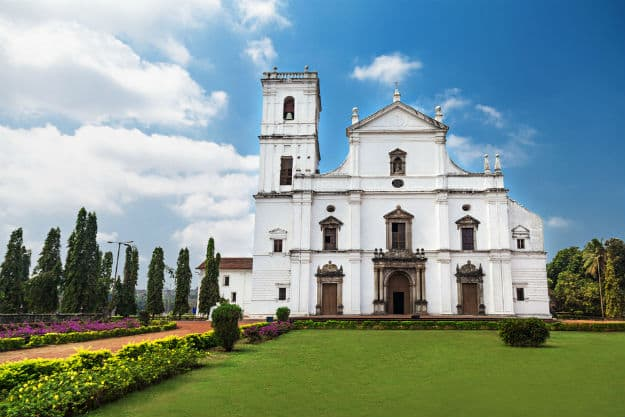Goa-tourist-attraction