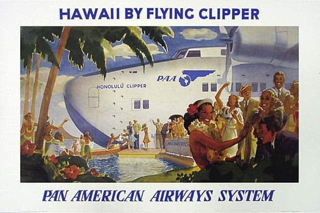 Hawaii_by_Flying_Clipper_