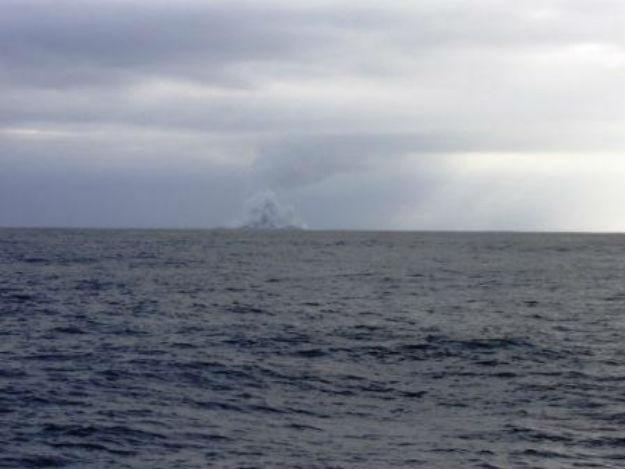 Maiken 5 - volcano 1