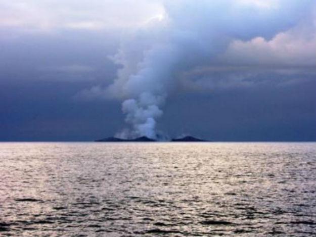 Maiken 9 - clearer island