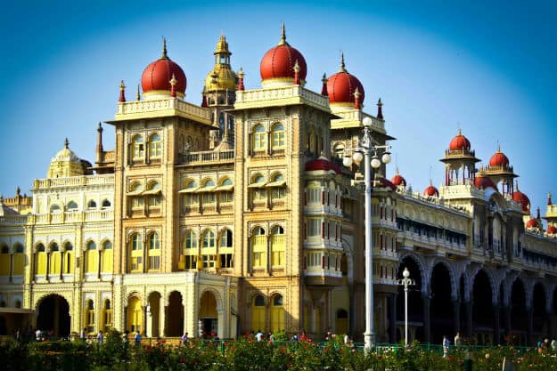 some facts about mysore Mysore palace mysore - comprehensive travel guide of mysore palace in mysore, explore location, opening closing timings, how to reach, entrance fees, opening closing days & hours, images of mysore palace mysore, india at ixigo trip planner.