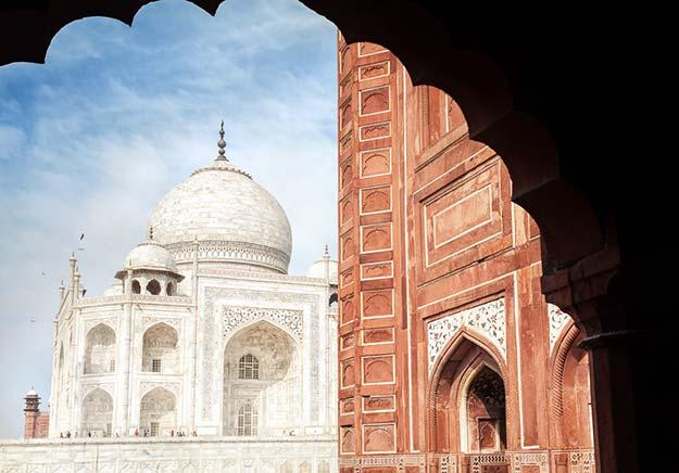 Taj-Mahal-3 taj mahotsav