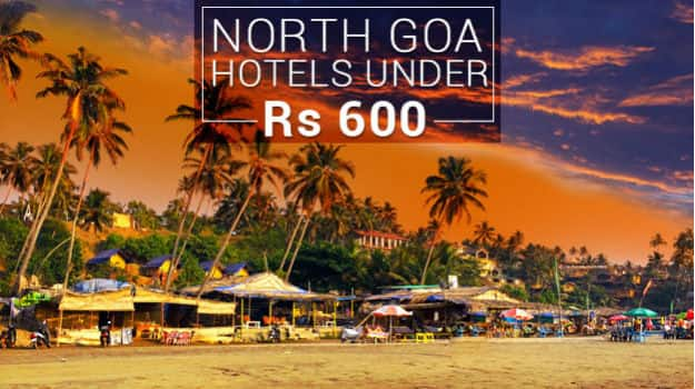 Goa Beach Main