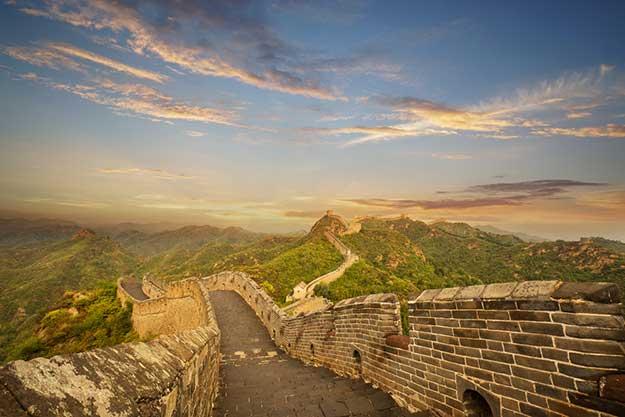 great-wall-of-china-flickr