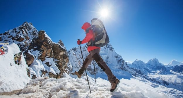 What is AMS and How to Prepare for Acclimatization When Heading to the Himalayas
