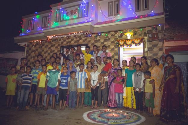 Aanchal Dhara Madan