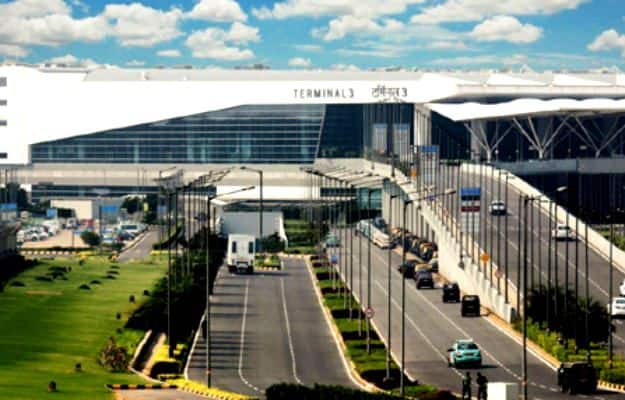 Hotels Near Ist Airport