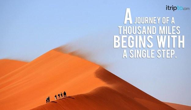 travel quote 10