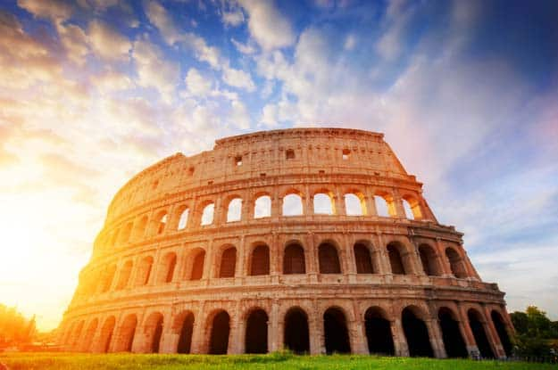 Roman Colosseum's Highest Seats Will be Open to the Public Soon!