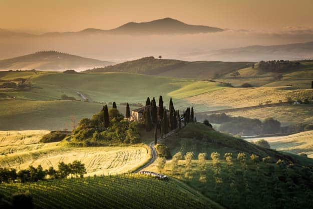 15 Most Beautiful And Breathtaking Photos Of Places Around The World You Must Visit At Least