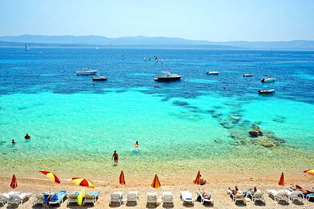 Croatia-Adriatic-island-Brac