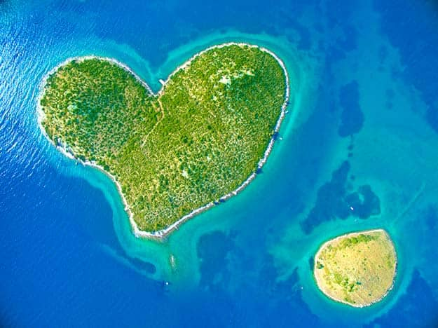 Croatia-Galesnjak-island