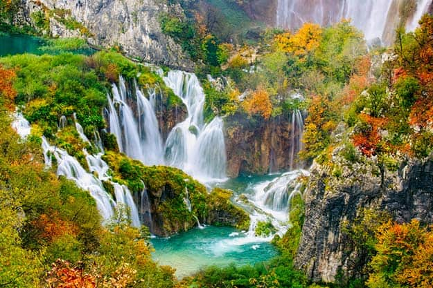 Croatia-Plitvice-National-Park