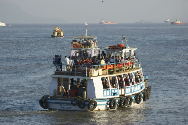 Mumbai to Alibaug via Car Ferry Will Become a Reality in 2018