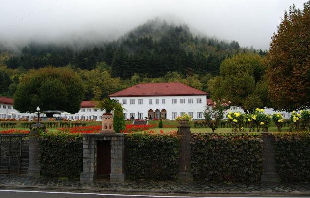 Lalit Grand Palace