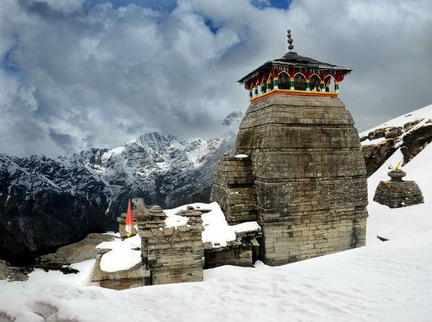 Mahashivratri-TUngnath-shutterstock_272269856