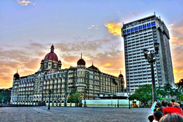 Mumbai Colaba Photos Of Mumbai Pictures Of Famous Places Attractions Of Mumbai Travel