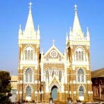 Mumbai-Mount-Mary-Church
