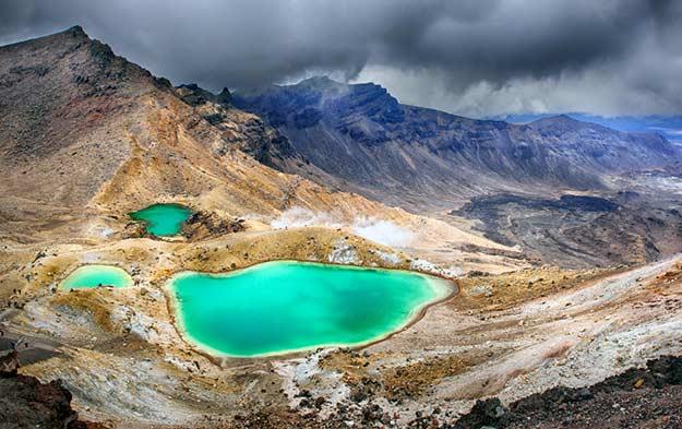 New-Zealand-Emerald-lake