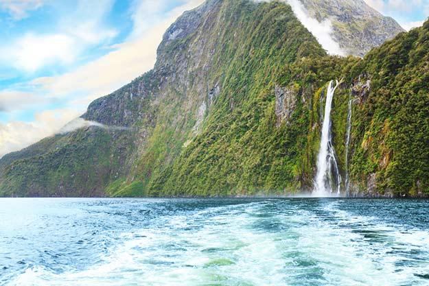 New-Zealand-Milford-Sound
